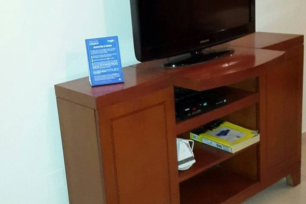 AL Raien Hotel Apartment - фото 5