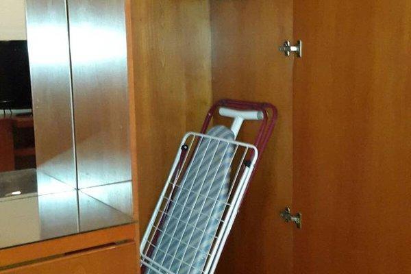 AL Raien Hotel Apartment - фото 9