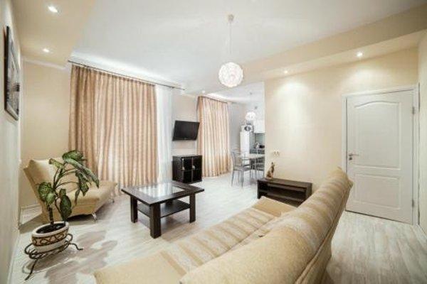 Апартаменты «СтудиоМинск 16» - фото 17