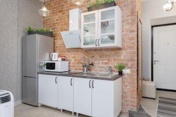 Апартаменты «СтудиоМинск 16» - фото 10