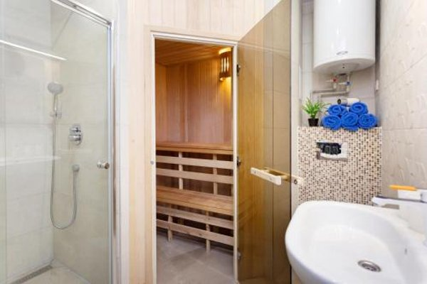 StudioMinsk 16 Apartments - фото 12