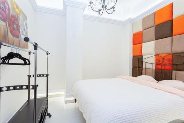 StudioMinsk 16 Apartments - фото 13