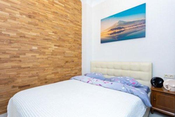 StudioMinsk 16 Apartments - фото 14