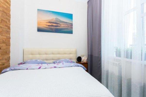 StudioMinsk 16 Apartments - фото 16