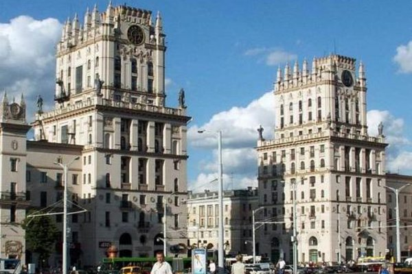 Апартаменты «СтудиоМинск 16» - фото 3