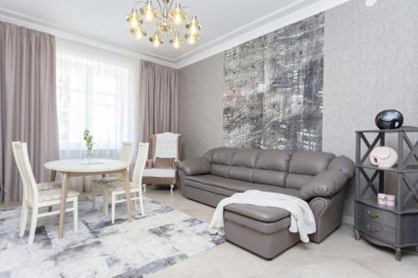 Апартаменты «СтудиоМинск 16» - фото 6