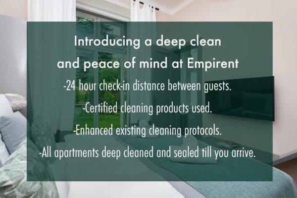 EMPIRENT Grand Central Apartments - 16