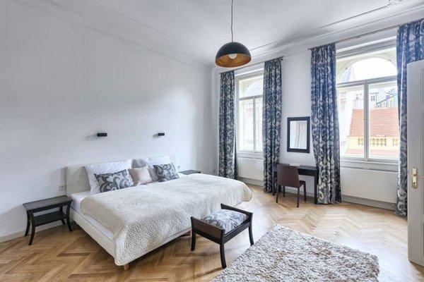 EMPIRENT Grand Central Apartments - 3