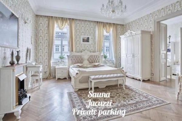 Apartment Luxury Nostalgia - 33