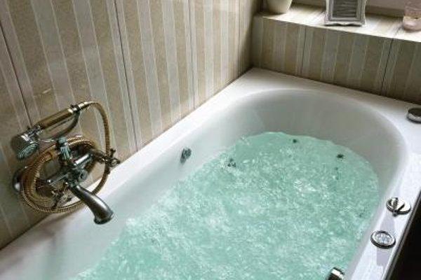Apartment Luxury Nostalgia - фото 13