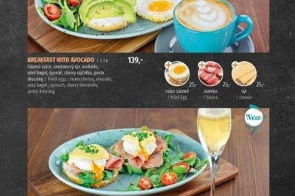 Apartment Luxury Nostalgia - фото 14