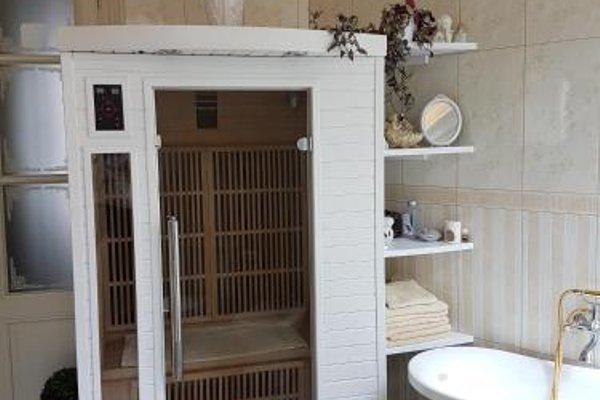 Apartment Luxury Nostalgia - фото 15