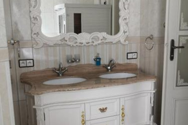 Apartment Luxury Nostalgia - 19