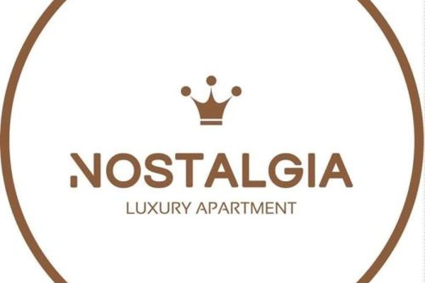 Apartment Luxury Nostalgia - 5