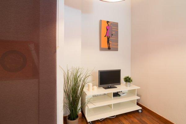 letMalaga Apartment Bishop Orchard - фото 13
