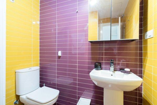 letMalaga Apartment Bishop Orchard - фото 7