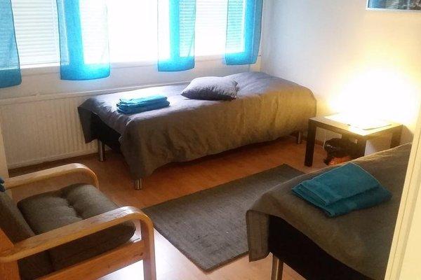Hostel Racuna - фото 20