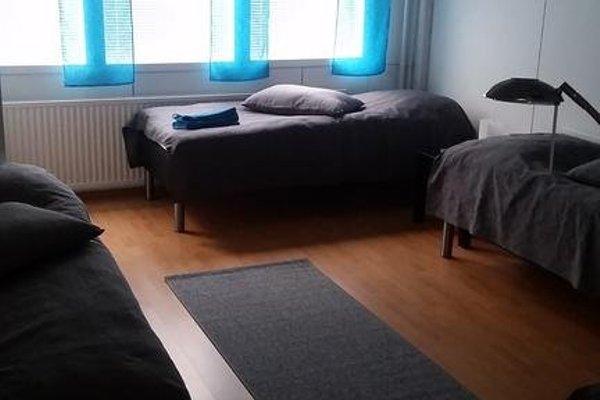 Hostel Racuna - фото 10