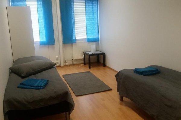Hostel Racuna - фото 3