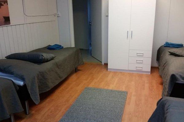 Hostel Racuna - фото 4