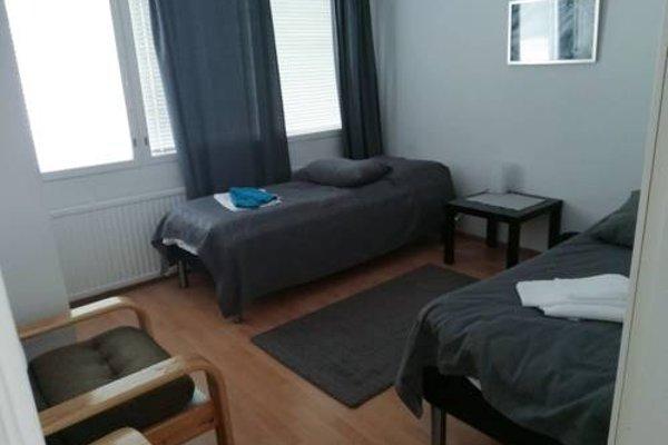 Hostel Racuna - фото 8