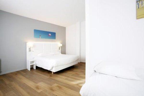 Hotel Calm Lille - фото 3