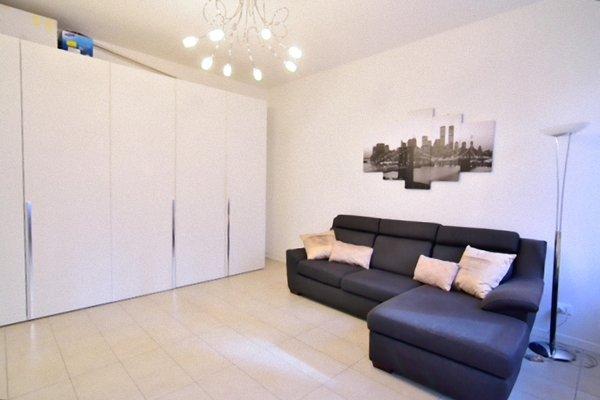 Sagredo Suite - фото 3