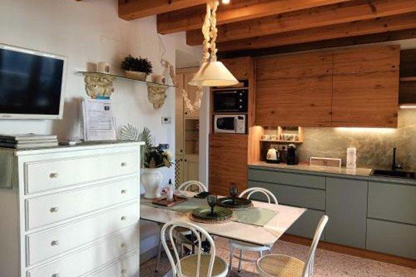 Suite Latina - San Leonardo - фото 10