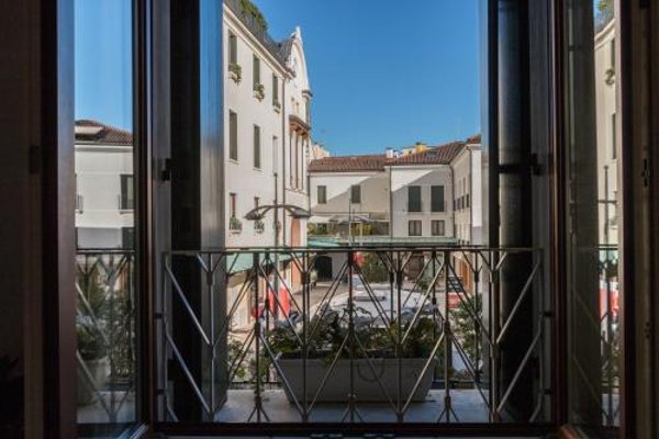 Suite Latina - San Leonardo - фото 11