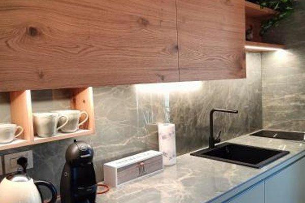 Suite Latina - San Leonardo - фото 14
