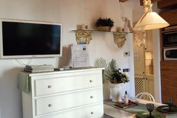 Suite Latina - San Leonardo - фото 17