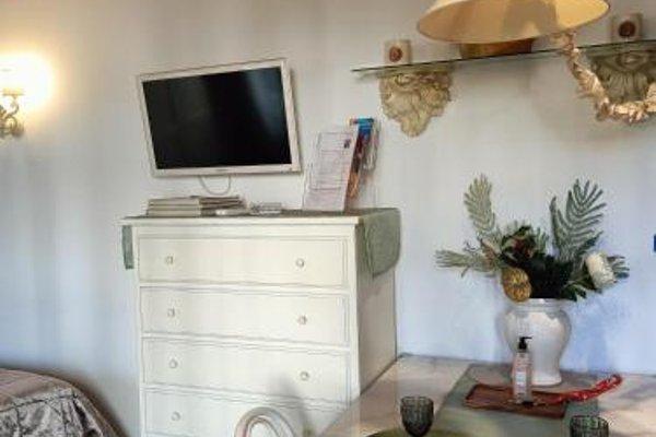 Suite Latina - San Leonardo - фото 21