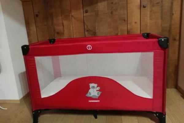 Suite Latina - San Leonardo - фото 9