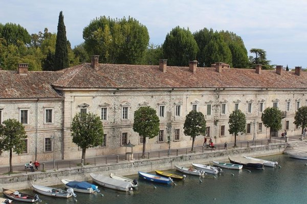 Palazzo San Marco - фото 8