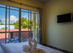 Relax Residence Thoddoo Maldives фото 3
