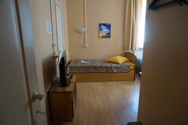 Мотель Блюз - фото 16