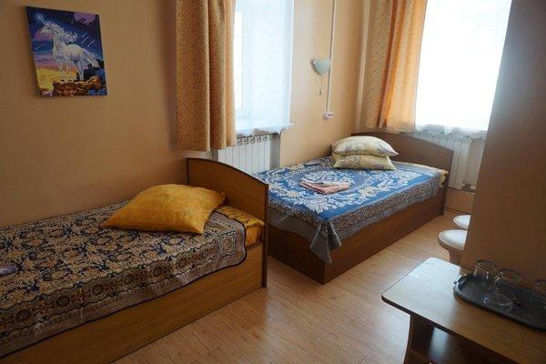 Мотель Блюз - фото 6