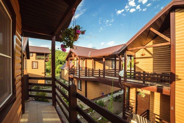 Отель «Тихая поляна» - фото 11