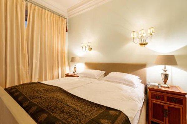 Apartment Schottenring - фото 23