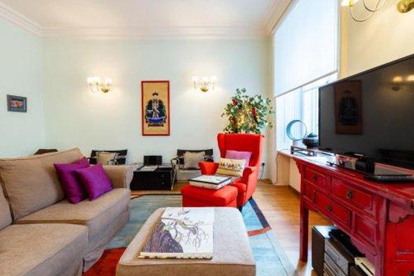 Apartment Schottenring - фото 11