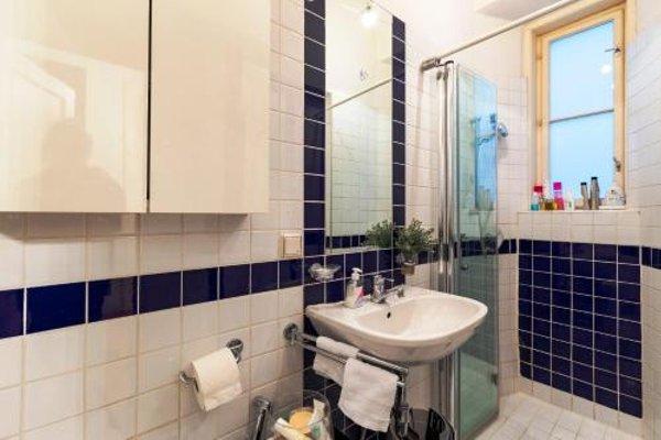Apartment Schottenring - фото 14