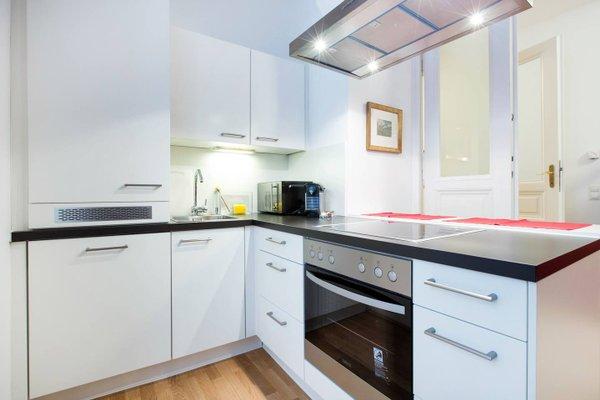 Apartment Schottenring - фото 17