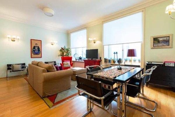 Apartment Schottenring - фото 20