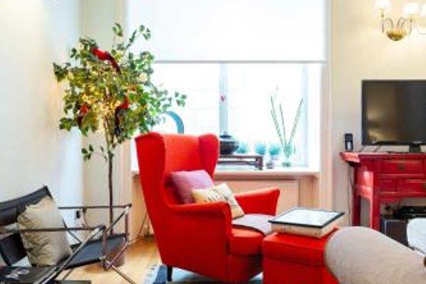 Apartment Schottenring - фото 7