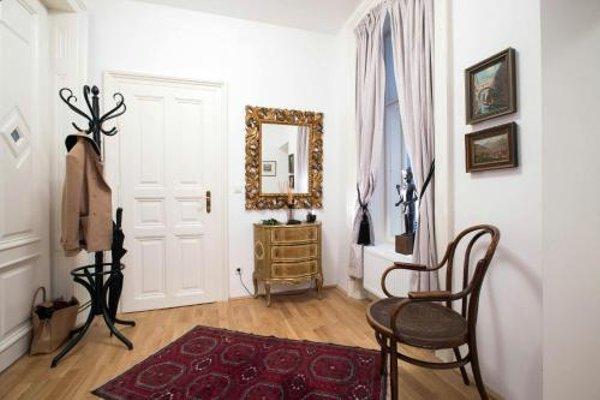 Apartment Schottenring - фото 8
