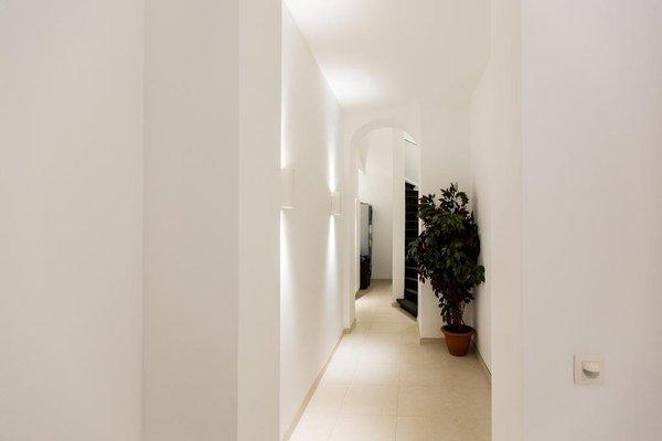 Cityzen Apartments Fine Arts - 15