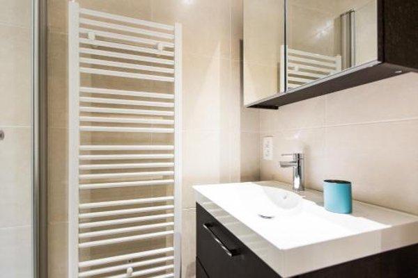 Cityzen Apartments Fine Arts - 7