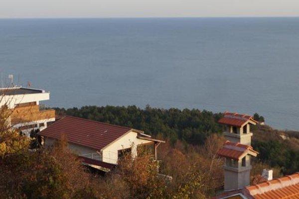 Sunshine Suite - фото 22
