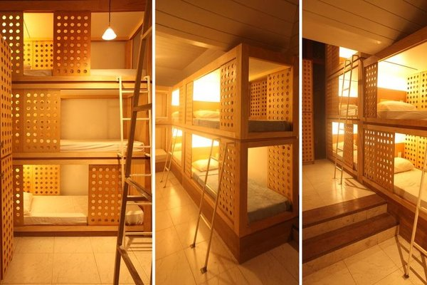 Hostel Casa Do Mundo - фото 11