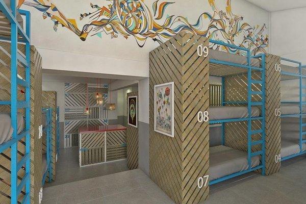 Hostel Casa Do Mundo - 17